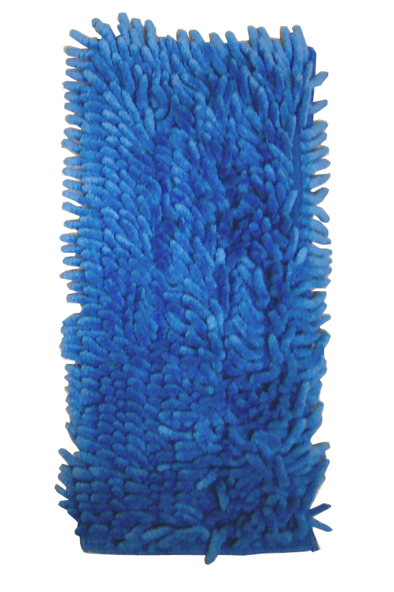 Microfiber Mop Pads Chenille 12 Inch Chenille Mop Pad