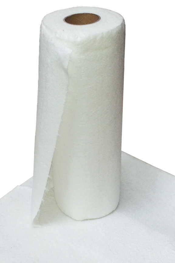 Washable And Reusable Bamboo Towels 20 Per Roll
