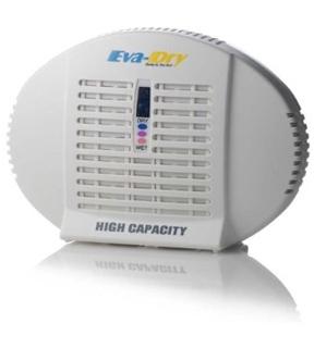 Eva Dry E 500 Small Cordless Dehumidifier