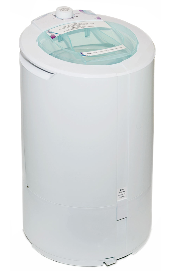 Mega Capacity, Extra Large Spin Dryer