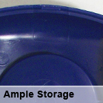 detail image - ample storage
