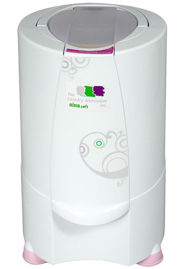 Nina Soft Spin Dryer A Portable Large Capacity Machine