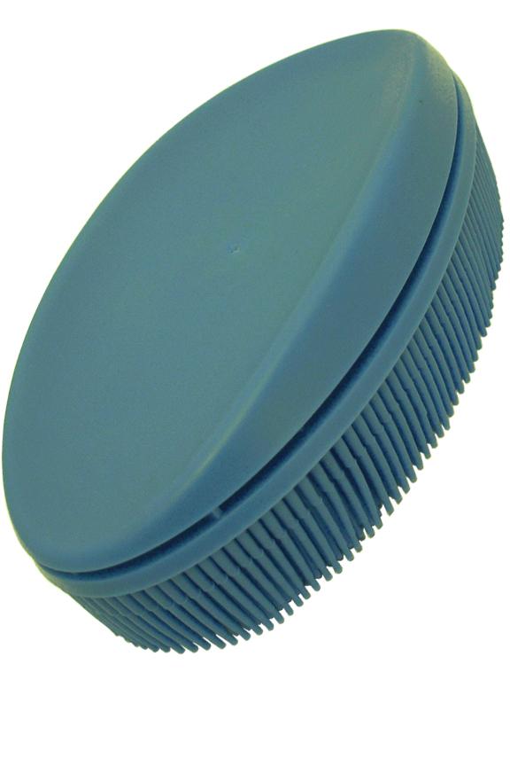Rubber Lint Brush