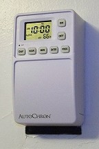 AutoChron Wireless Light Switch Timer