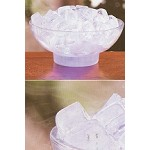Ice Cube Mist Fountain
