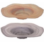 Lotus Mist Fountain Bowl