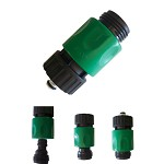 Quick Connect Garden Hose Fitting