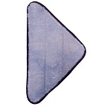 Triangle Microfiber Pad (multipurpose)