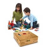 Twig Building Block Set