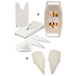 V-Slicer Super Deluxe Combo (9 Piece Set)