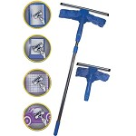Microfiber Window Washer Set