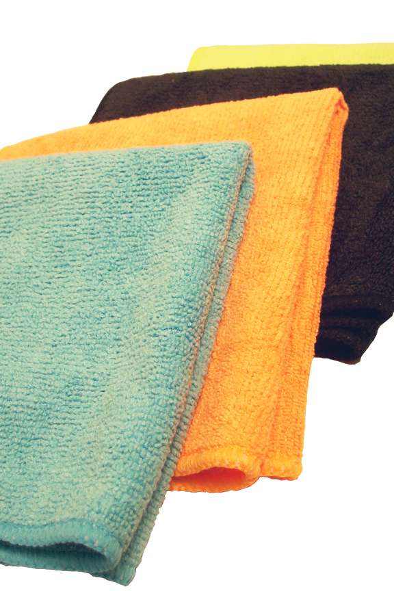 Thick, commercial grade material ensures a product that cleans well, and lasts a long time.