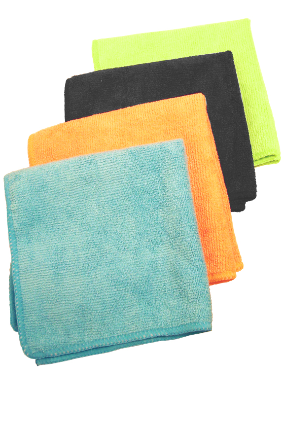 12 x 12 Microfiber Cloth (Multipurpose)