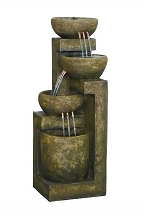 Three Tier Pot Fountain