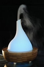 Glass Drop Aromatherapy Diffuser
