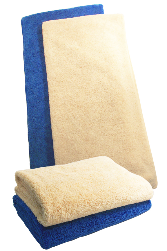 Microfiber Bath Towel