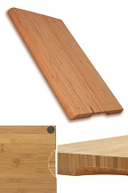 Swissmar Large Bamboo Cutting Board