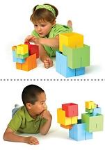 Dado Cubes Set