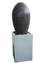 DLS110L Large Polyresin Sphere Fountain