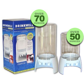 Drinkwell Extra Capacity Reservoir