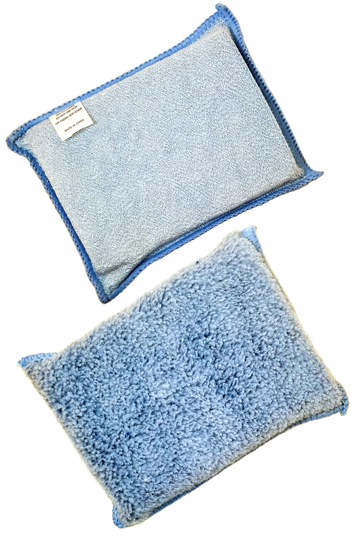 Dual Sided Cleaning Sponge