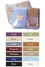Egyptian Comfort 1200 Sheet Set