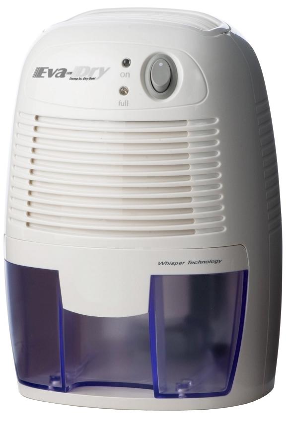 Eva-Dry EDV-1100 - Compact, electric dehumidifier.