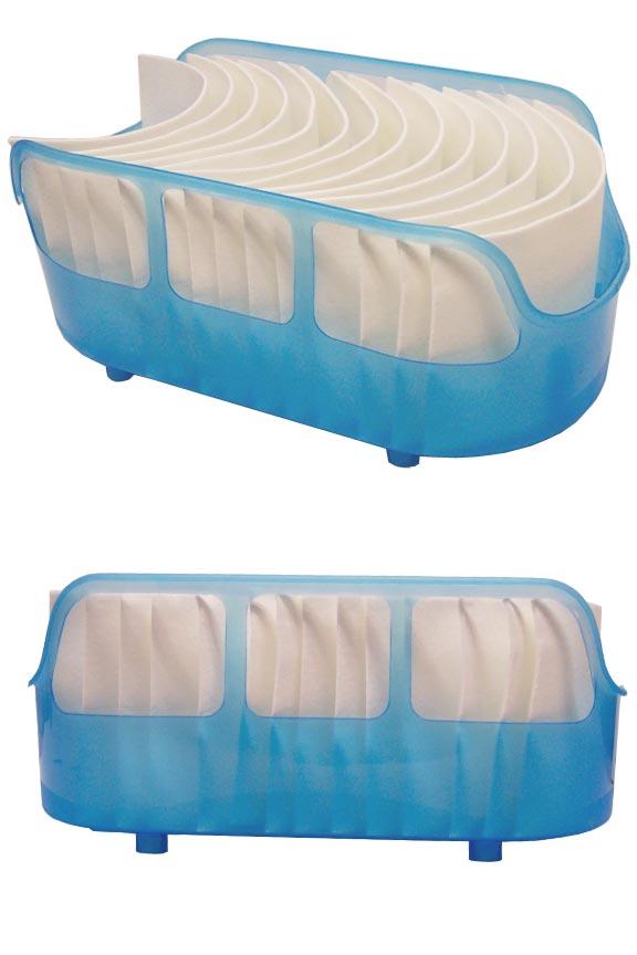 G-Midifier - An Eco-Friendly Room Humidifier