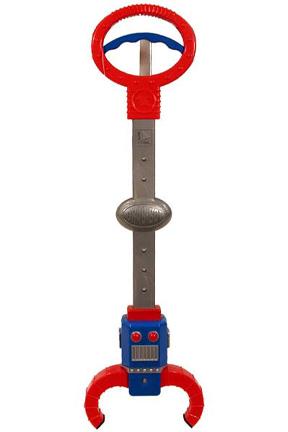 Grab Bot Grabber Toy