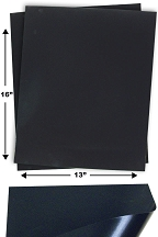 Non-Stick BBQ Grill Mat (2-Pack)