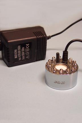 JAS-20 Ultrasonic Mister
