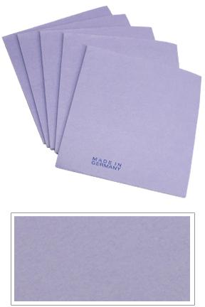 Kitchen Shammy Set - 5-Pack super absorbent cloths