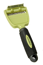 Love2Pet 2-In-1 Grooming Tool