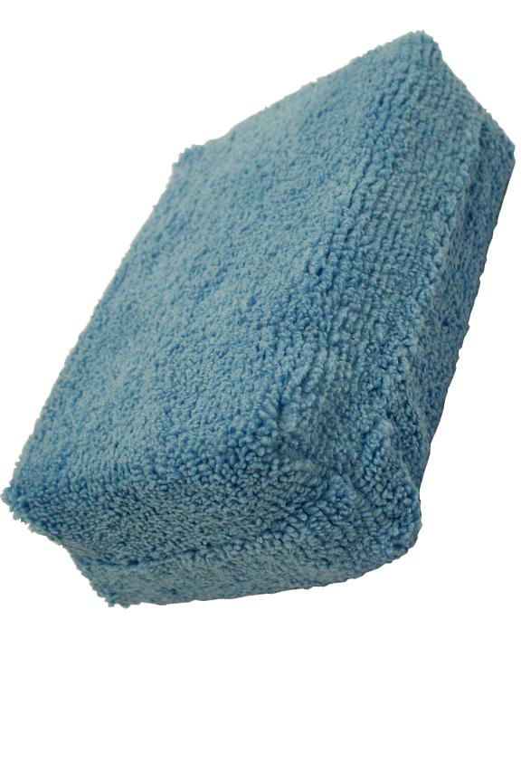 Multipurpose Microfiber Sponge
