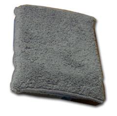 Plush Microfiber Sponge