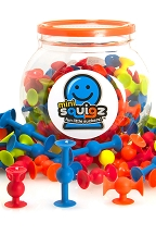 Mini Squigz (75 Piece Set)