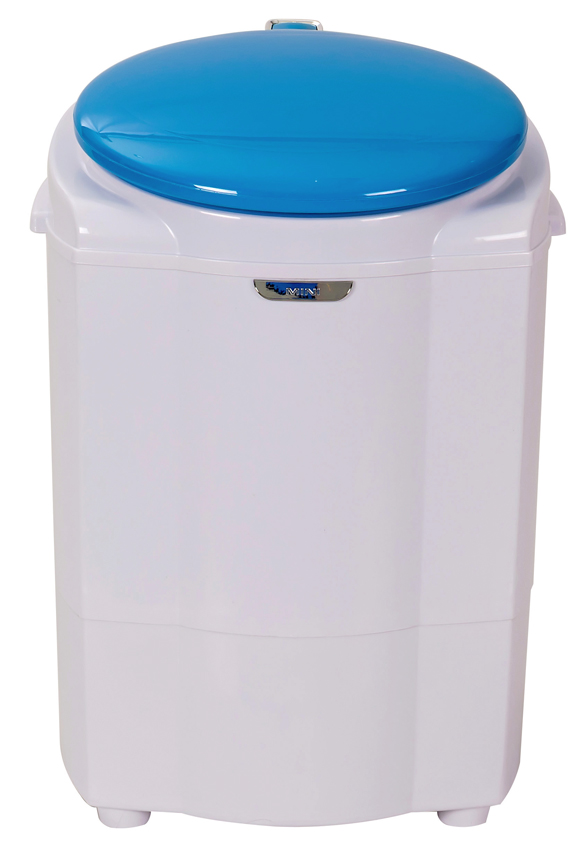 Mini Wash Basic - Small Electric Washing Machine