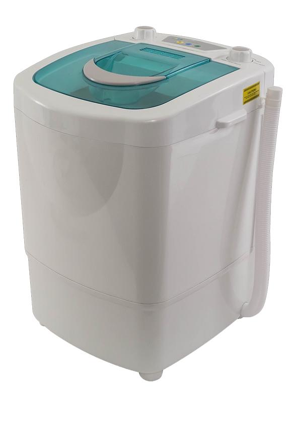 Mini Wash Portable Electric Washing Machine