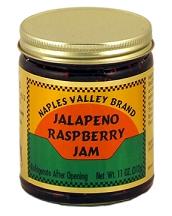 Jalapeno Raspberry Jam