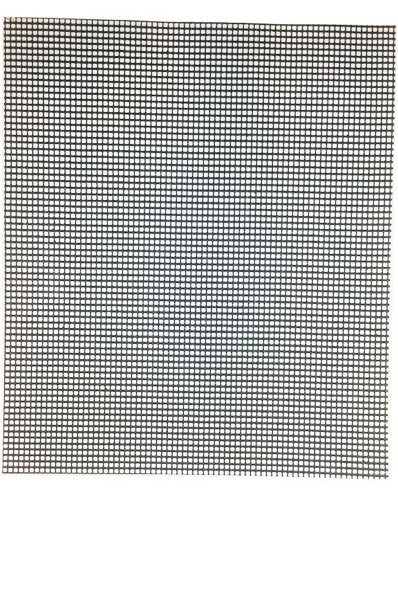 Non Stick Grill Net And Oven Crisper Sheet 14 5 X 14 5