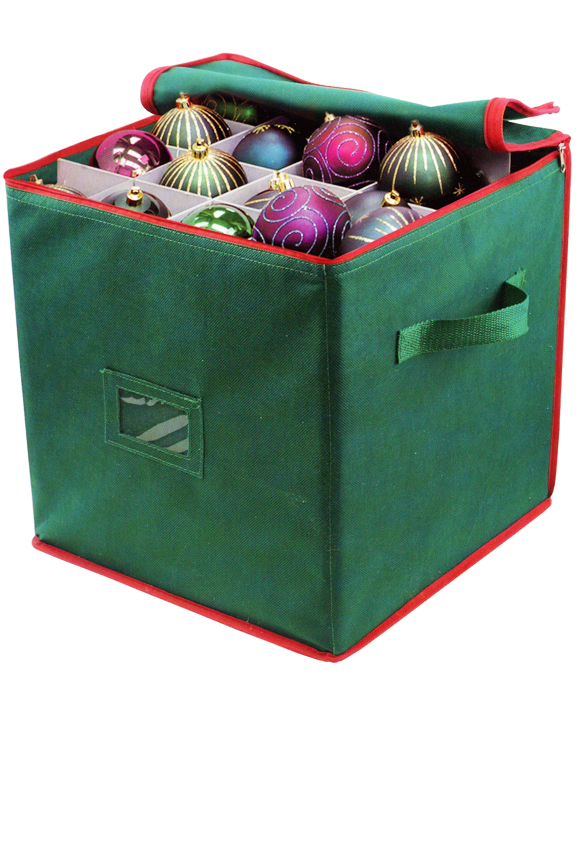 Ornament Storage Box