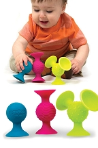 PipSquigz (3 Piece Set)