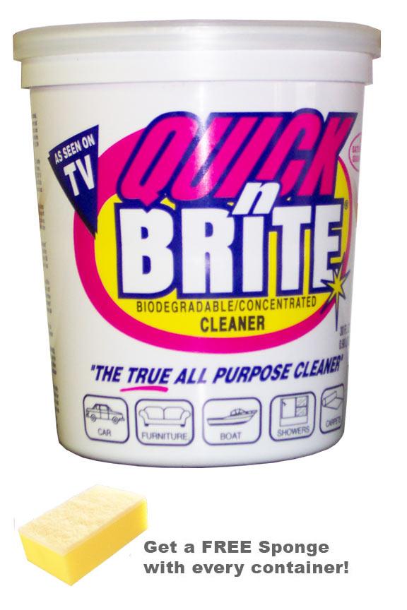 30 oz Quick N Brite Paste