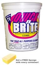 30 oz. Quick n Brite Paste