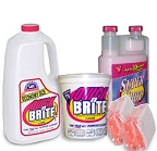 Quick n Brite Deluxe Kit