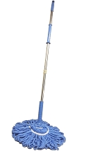 Microfiber Ratchet Twist Mop