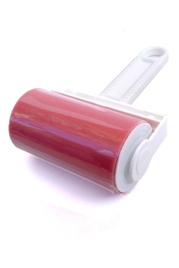 Reusable Lint And Hair Roller - Regular Size