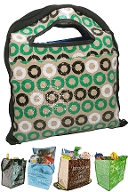 Reusable Shopping Bag Set