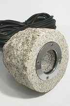 Real Rock LED Landscape Light