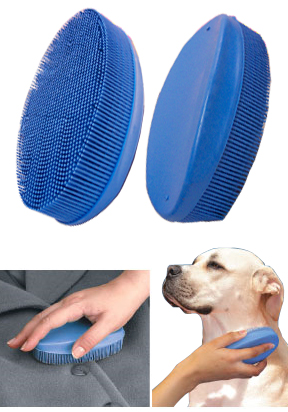 Use on almost any surface, even your pet!
